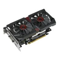 STRIX-GTX750TI-OC-2GD5 - NVIDIA GeForce GTX750TI, PCI Express 3.0, 2GB GDDR5