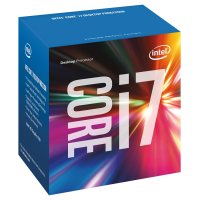 intel® Core I7 6700 3,4 GHZ, 8MB Cache, LGA 1151 (Skylake)