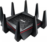 RT-AC5300 WEU 13 P EU - Tri-band 4x4 Gigabit Wireless