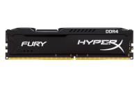 DDR4 16GB 2133MHz CL14 DIMM HyperX FURY Black