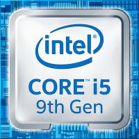 intel® Core i5-9600K 3.7Ghz 9MB LGA 1151 - sem cooler