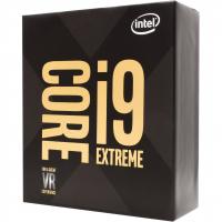 Intel® i9-9980XE 3.0Ghz, skt 2066, 24.75mb Cache - sem cooler