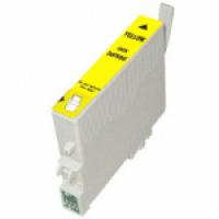 Tinteiro Compatível Epson T0614 - Amarelo