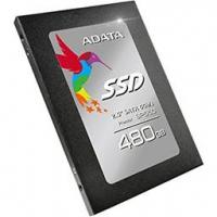 SSD 2.5P ADATA SP550 480GB SATA3 560/510MB/S