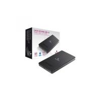 CAIXA EXTERNA P/ HDD 2.5 INT. SATA - EXT. USB3.0 - BLUERAY - CH25U40S3H