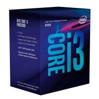 intel® Core I3 8100 3.6GHz 6MB LGA 1151 ( Coffee Lake)