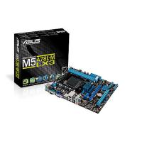 M5A78L-M LX3 - AMD760G Socket AM3+, 2DDR3(Dual Channel), Grafica Integrada,MicroAtx