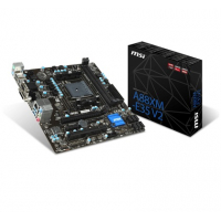 A88XM-E35 - MB AMD A88; 2DDR3, 6xSATAIII, FM2+; MicroAtx
