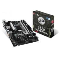 B150M BAZOOKA PLUS - Intel B150, LGA1151, DDR4(Dual Channel), microATX