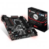 B250M MORTAR - Intel B250, LGA1151, DDR4(Dual Channel), microATX