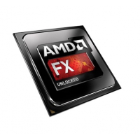 FX 8350 4.0GHZ eight core - 8mb cache L3 - AM3+