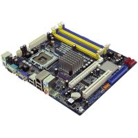 MB ASROCK G41C-GS COMBO S775 DDRII+DDRIII ST2 GBLAN VGA PC