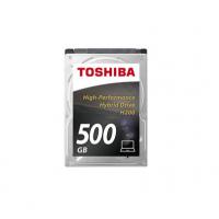 "Disco Interno Toshiba SSHD 2.5"" 500GB H200"