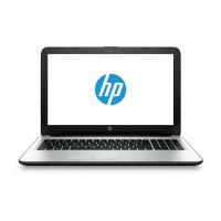 "HP 15-ac101np - Intel Celeron N3050, SDRAM DDR3L de 4GB, SATA 1TB 5400 rpm, Câmara Web HP TrueVision HD (frontal), Ethernet LAN Base-T 10/100 integrada, Combinação 802.11b/g/n (1x1) e BT 4.0, 15.6"", Intel HD, Windows 10 Home 64 - Prateado branco"