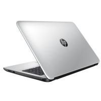 "HP 15-ac128np - Intel Celeron N3050, 4GB, SATA 1TB 5400 rpm, 15.6"", Combinação 802.11b/g/n (1x1) e Bluetooth 4.0, Windows 10 Home 64 - Prateado branco"