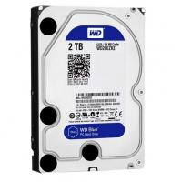 """HDD 2TB Blue 3.5"""" 64mb cache SATA 6gb/s"""