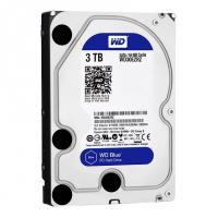 """HDD 3TB Blue 3.5"""" 64mb cache SATA 6gb/s"""