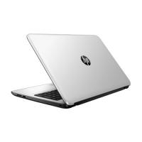 "HP 15-ay011np - Intel Celeron N3060, SDRAM DDR3L-1600 de 4GB, SATA 1TB 5400 rpm, 15.6"", Placa gráfica Intel HD 400, Combo 802.11b/g/n (1x1) e Bluetooth 4.0, Windows 10 Home 64 - Prateado branco"