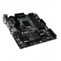 B150M MORTAR - Intel B150, LGA1151, DDR4(Dual Channel), microATX