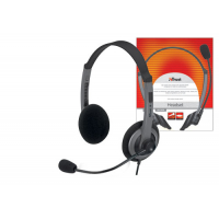 ComfortFit Headset