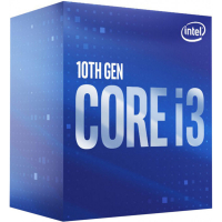 intel® Core i3-10100 até 4.3Ghz, 6MB LGA 1200